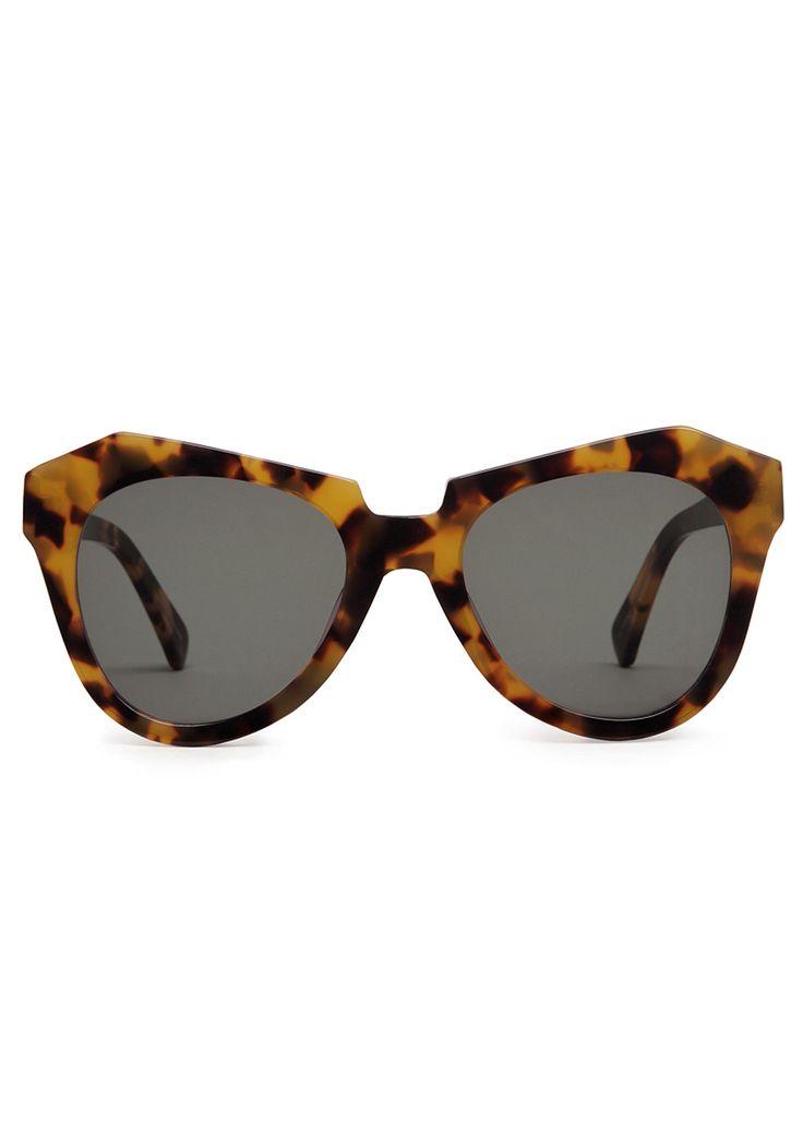 Love & want theseEyewear Numbers, Karen O'Neil, Fashion, Walker Numbers, Numbers One, Style, Walker Eyewear, Sunglasses, Karen Walker