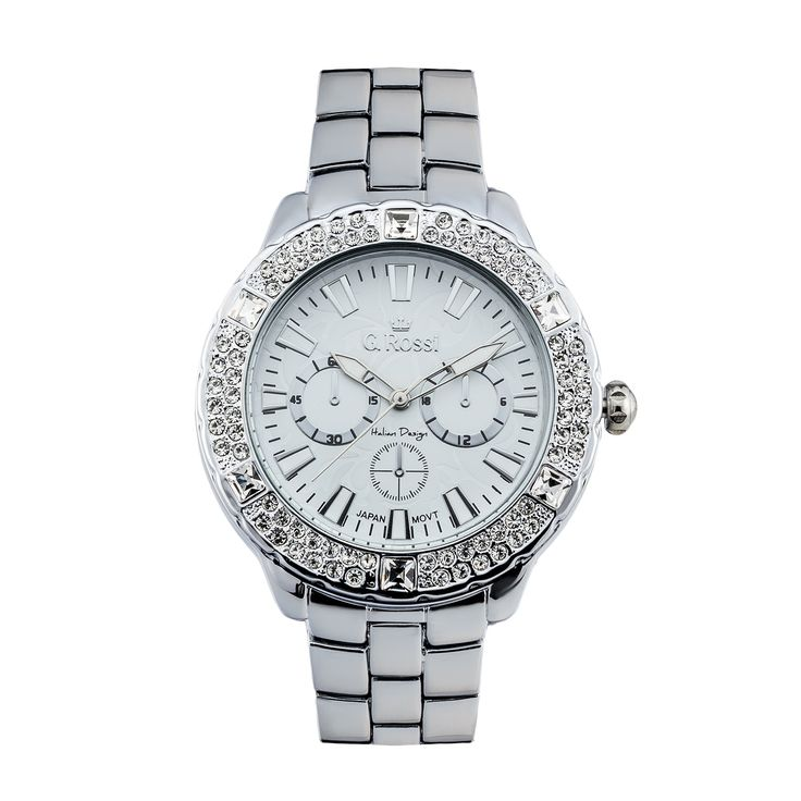 Gino Rossi Watch 8527B-3C1
