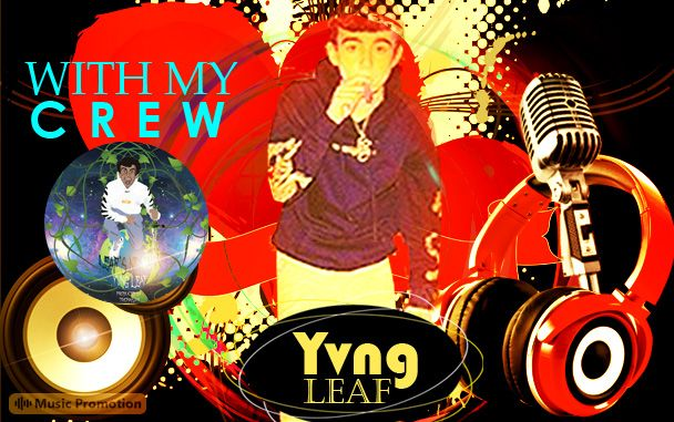 Enjoy The Musical Blend In Pennsylvania S Rap Star Yvngleaf S Tracks Rap Hip Hop Music Musicals
