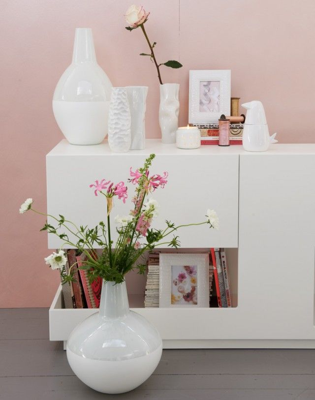 17 best ideas about rosa wandfarbe on pinterest, Hause ideen