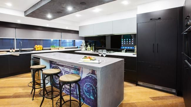 Neale Whitaker shares his top tips on renovating a kitchen