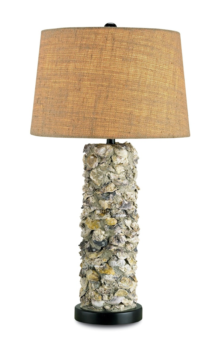 63 best coastal lamps images on pinterest table lamps beach blue point table lamp 30 geotapseo Gallery