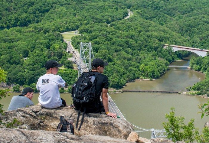 THE MOST INCREDIBLE HIKES IN UPSTATE NEW YORK ...