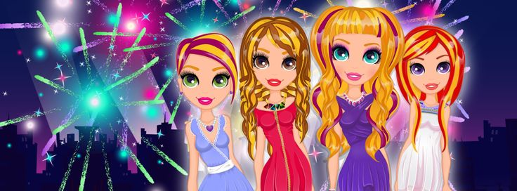 Luxurious Spa Day  http://www.enjoydressup.com/hairstyle-games/luxurious-spa-day-7347.html