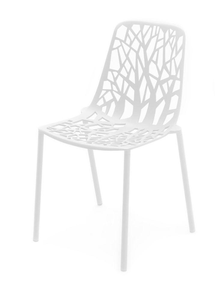 Die besten 25+ Gartenstuhl weiß Ideen auf Pinterest Gartentisch - gartenmobel weis metall
