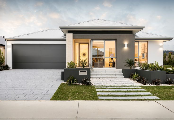 Home Builders Australia | Elevation | Display Home | New Homes | Interior Design | New Home Styling | New Home Inspiration