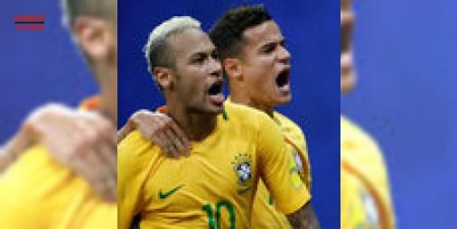 Brezilya kazandı Arjantin takıldı!: 2018 FIFA Dünya Kupası Güney Amerika Elemeleri'nde Brezilya Kolombiya'yı 2-1 yenerken Arjantin ise Venezuela ile 2-2 berabere kaldı