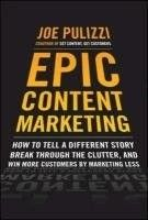 Epic content marketing / Pulizzi, Joe
