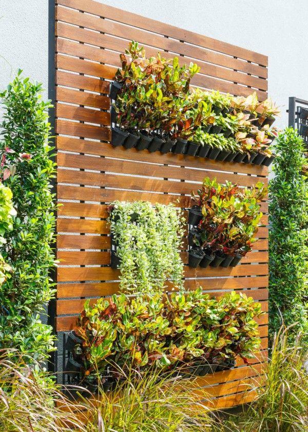 175 best Green Walls images on Pinterest Vertical gardens