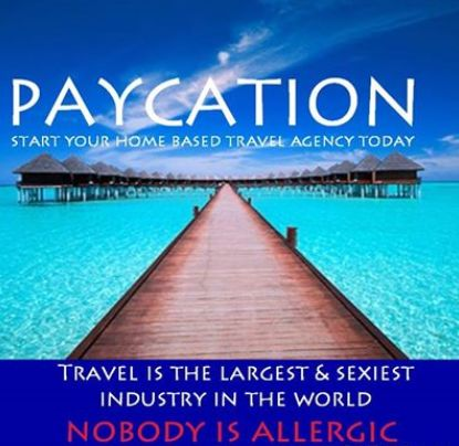 travel agency home working