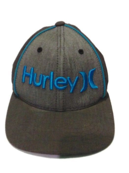 0fa3410df69 Hurley Cap for Boy s - Big Kids Size Flexfit Baseball CapOne and Only  Hurley  fashion  clothing  shoes  accessories  mensaccessories  hats (eba…