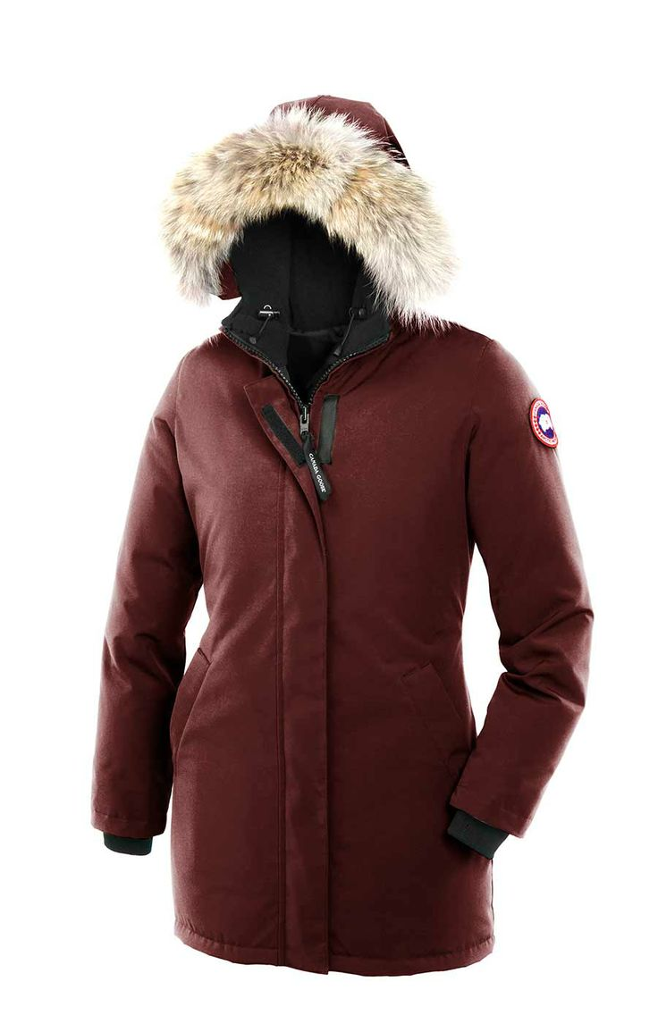 how to clean my canada goose jacket