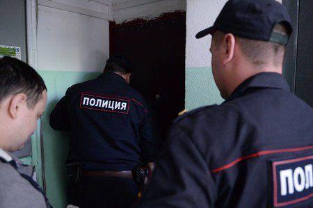 Домодедовские полицейские раскрыли серию краж из квартир и частных домов