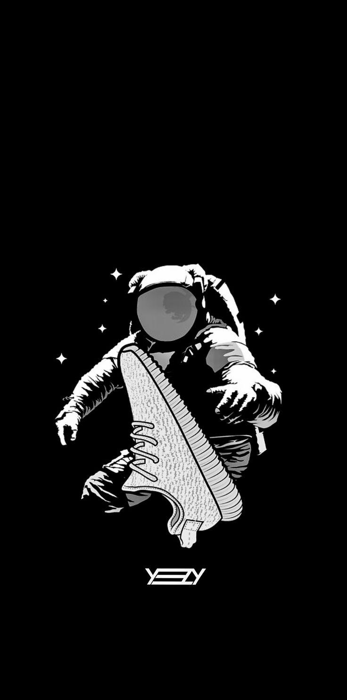 Yeezy Moonrock