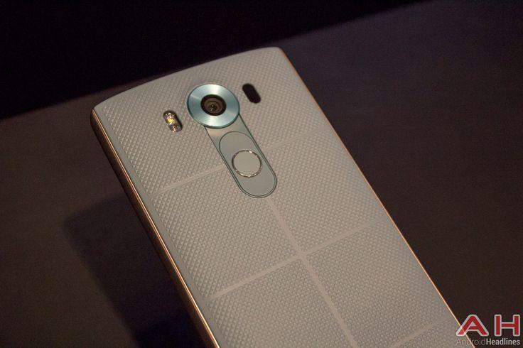 LG Obtains MIL-STD-810G Cert For V10