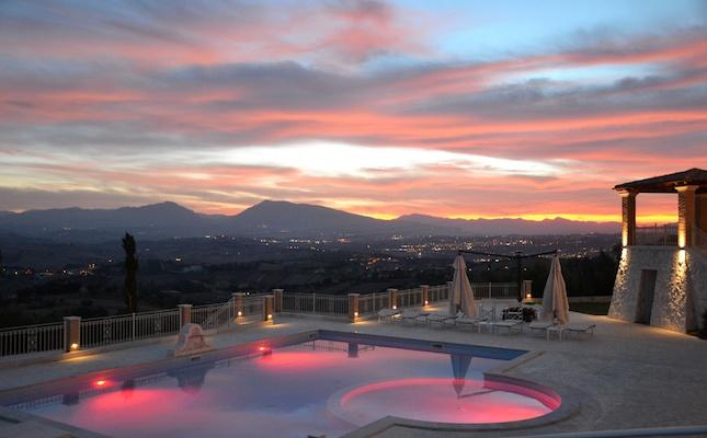 Incantea Resort Tortoreto Abruzzo- Camere e Appartamenti per Vacanze Ecoturismo Online
