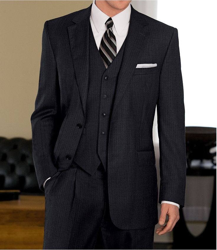 Men's Suit Rentals for Weddings, Proms, Formal Events, Special ...