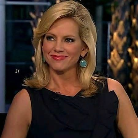Shannon Bream Got Promoted At The Fox News, Have an amazing Net Worth And Career: Also has a Wonderful Married Life with Husband Sheldon Bream: Happy couple: No divorce rumors.