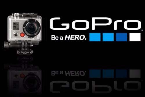 GoPro HERO2 Protune Firmware