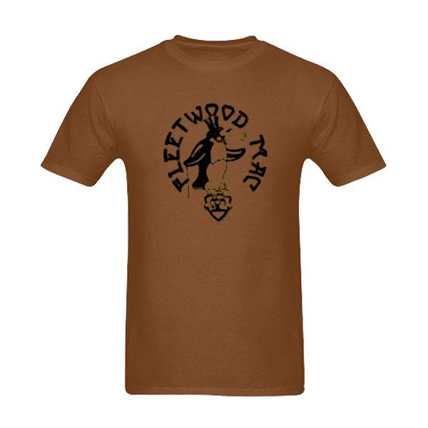 Fleetwood Mac Band T-Shirt