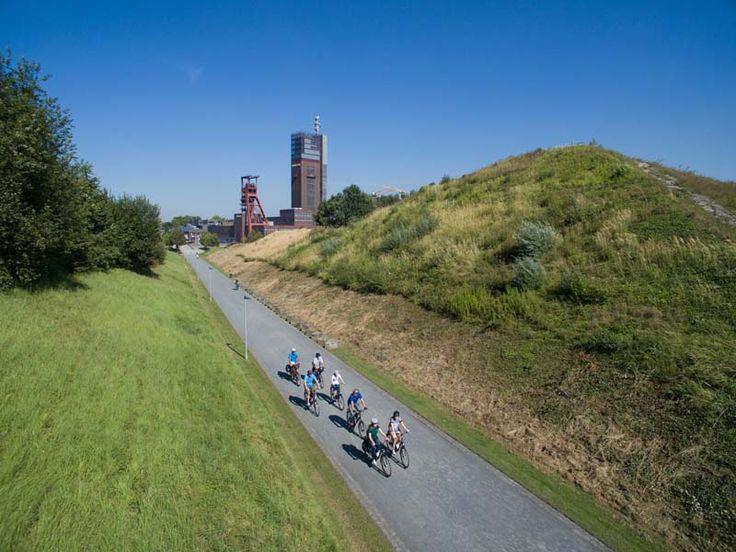 Fahrrad Essen - Die e-Bike Highlights auf NRWs größter Radmesse - http://ebike-news.de/fahrrad-essen-2017-e-bike-highlights/166415/