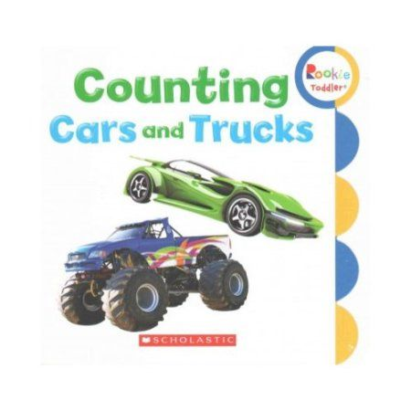 Counting Cars and Trucks