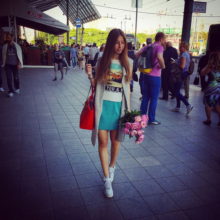 Moscow is shining! #streetstyle #lookogtheday