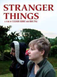 Stranger Things: Eleanor Burke and Ron Eyal's directorial debut plays like slow, somber ballad. Loss is the central theme, and a certain inevitable loneliness permeates through the story, as it tells of the unlikely friendship between a grieving woman, Oona (played by Bridget Collins) and a homeless man, Mani (played by Adeel Akhtar).