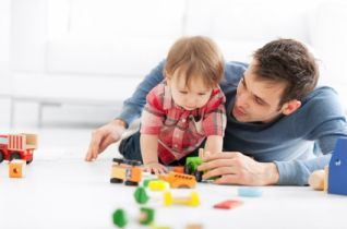 Shared parenting is a win-win-win situation – Paternidad compartida es una situación en que todos ganan