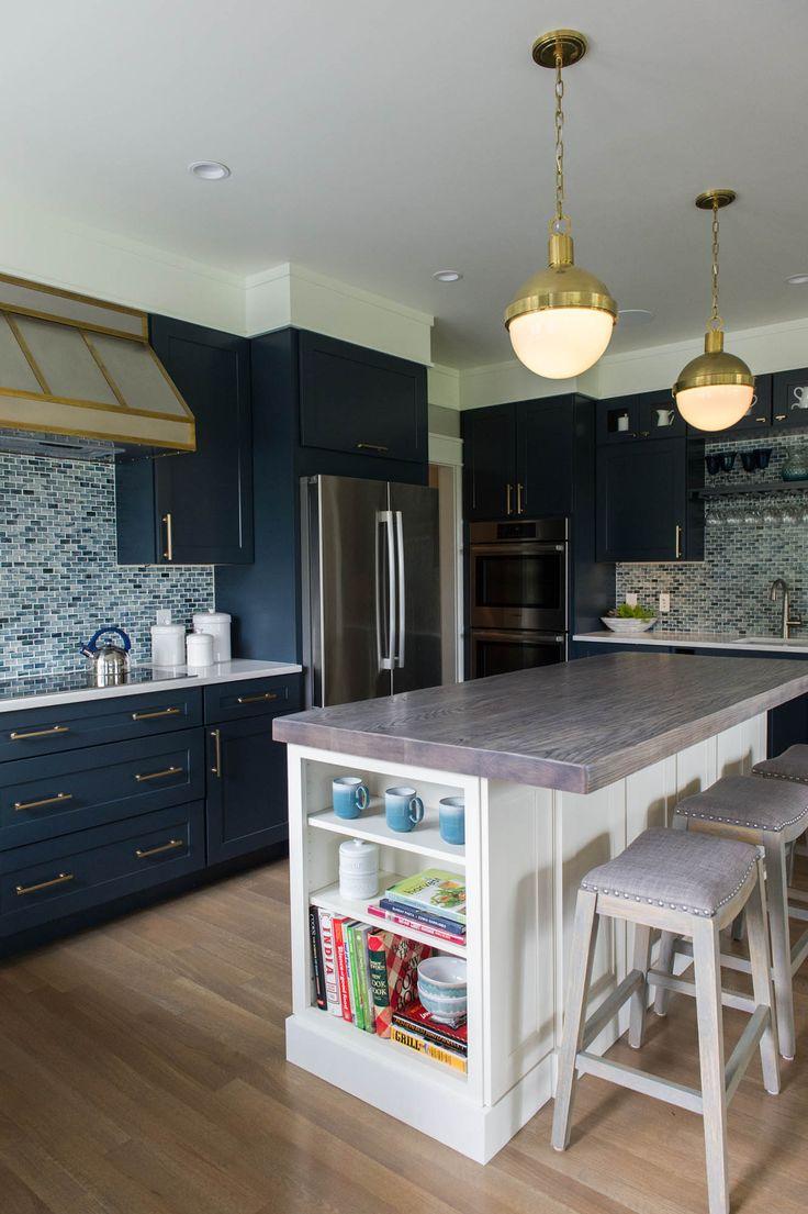 488 Best Kitchens Images On Pinterest Best Kitchen Designs For Older Homes Design Decoration