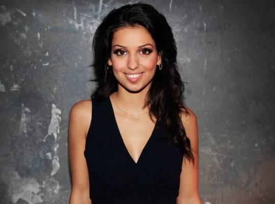 """Tal participera-t-elle à la prochaine saison de """"Danse avec les Stars"""" ? >> http://www.myclap.tv/le-blog/entry/un-duo-entre-tal-et-alizee-dans-danse-avec-les-stars"""