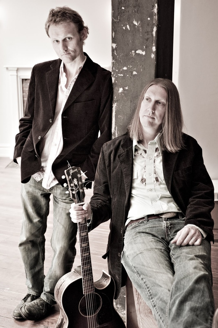 check out the Wood Brothers - good stuff