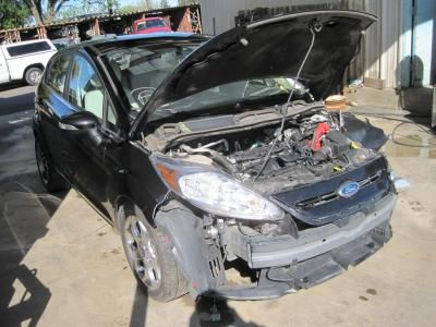 Get used parts from this 2013 Ford Fiesta, Stk#R14492 at AutoGator.com