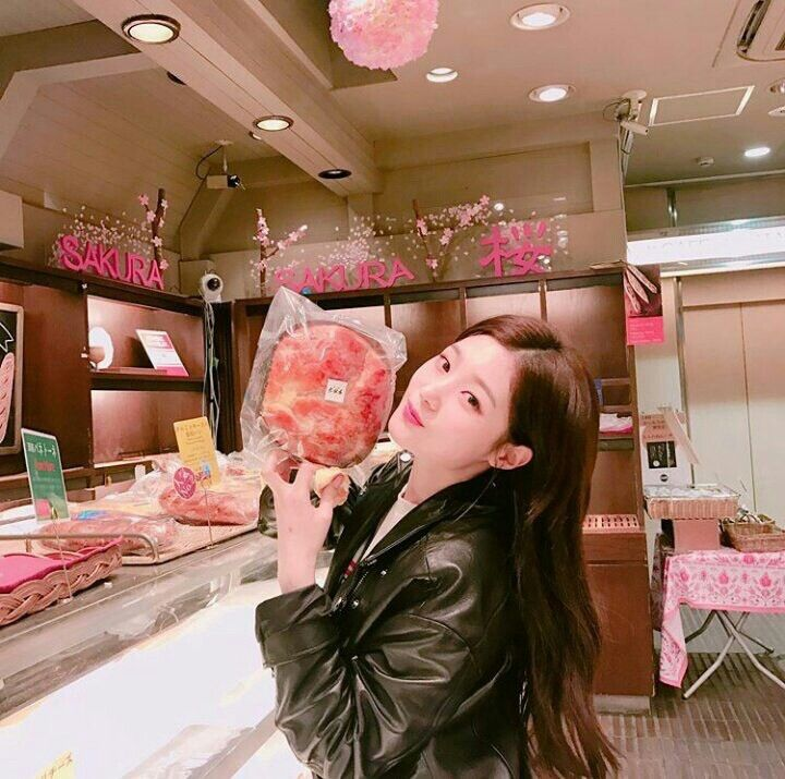 #jungchaeyeon #chaeyeon #dia #ioi