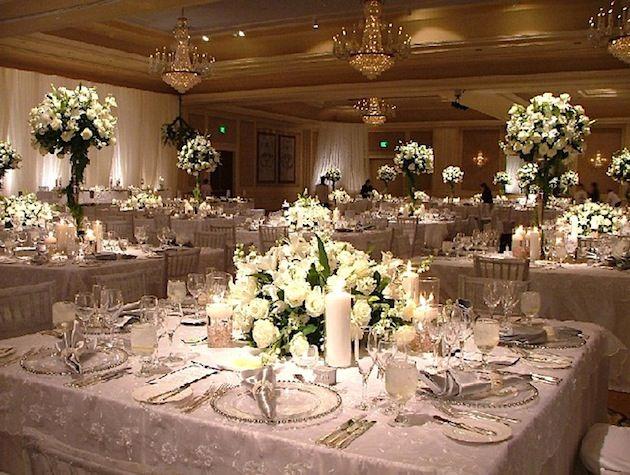 The Most Luxurious Las Vegas Wedding Venues