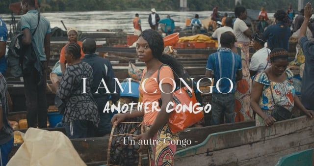 Congo, maybe someone has already brought you back some stories, some sounds, some travel diaries. But what if there were more?  Teaser episode 2 --> https://vimeo.com/137128190