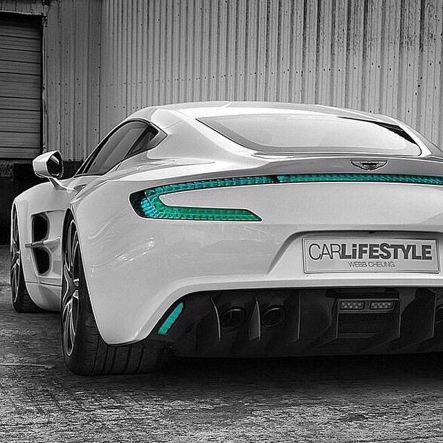 #ShareIG Aston Martin! One- Follow @carinstgram2  @carinstgram2 @carinstgram2 @carinstgram2  Via: @carlifestyle  