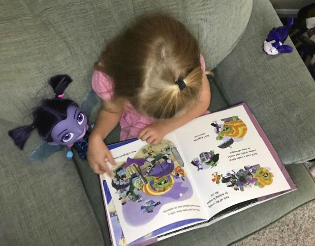 23 Best More Vampirina Things Images On Pinterest