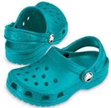 Crocs adult video list