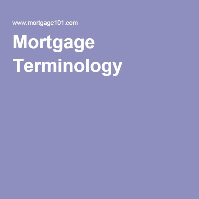 27 best Conventional Loans images on Pinterest James du0027arcy - ten terms to include in your lease