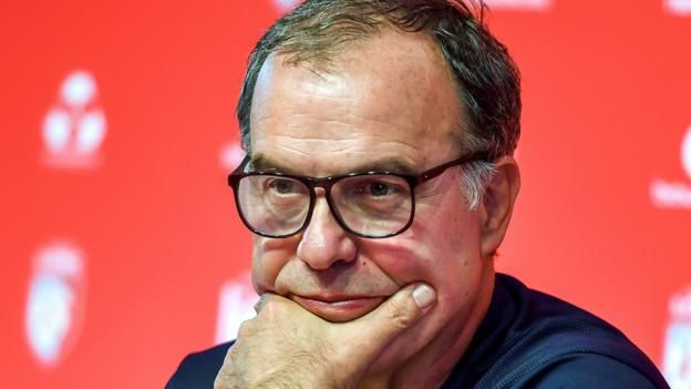 Marcelo Bielsa: Why Lille boss could be most influential coach in world