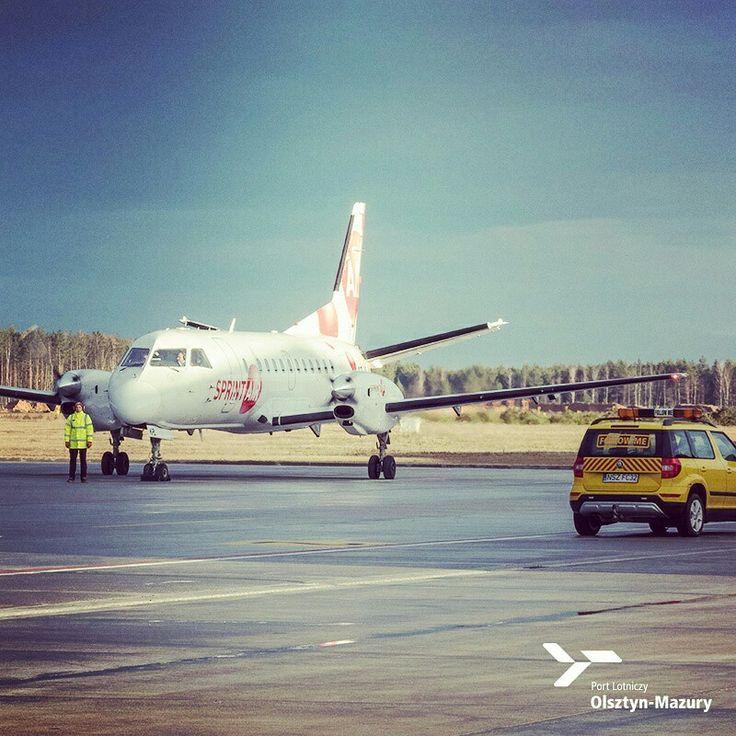 Nasze lotnisko :) #mazuryairport #mazurylotnisko #airport #lotnisko #loty #szymanylotnisko #szymany www.mazuryairport.pl