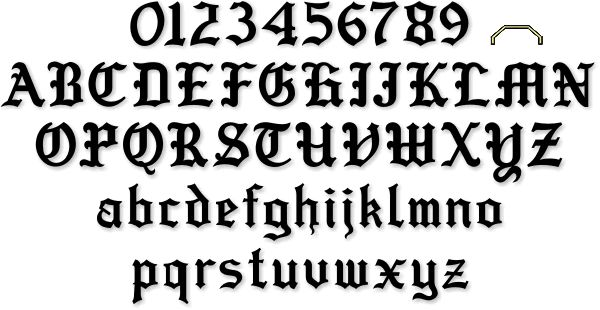 old english lettering 50 best fancy fonts images on 13941 | 4667c1026012797affa5025525bc7e1b pub design font design