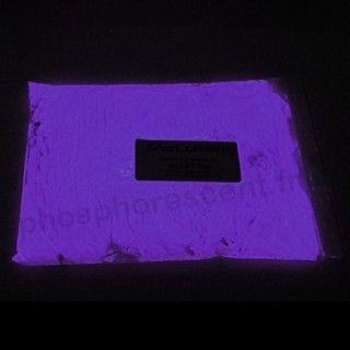 Pigments Photoluminescents solvants