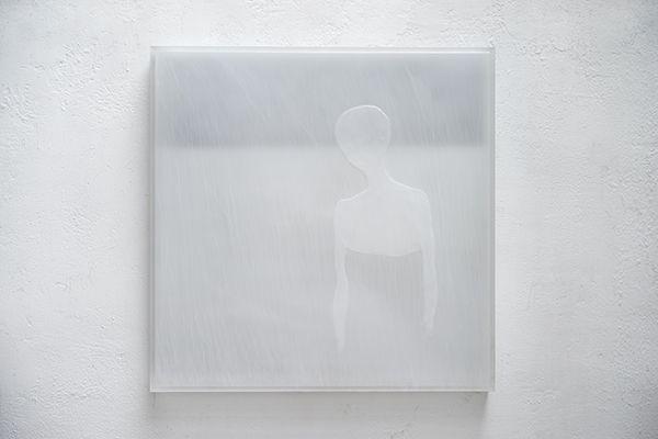 Mirela,  by artist Thaddäus Salcher