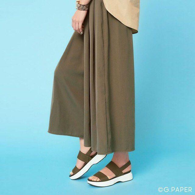 """▼G.PAPER""""ネクストトレンドをいち早く。3月は「ワザありトップス」""""にて掲載中!http://www.gu-japan.com/gpaper/をチェックしてみてね。  #gpaper #オーバーサイズスキッパーシャツ #ワザありトップス #fashion #GU #gu #GUPR #ジーユー #プチプラ #シャツ #デコルテ #コンフォートサンダル #スカンツ http://www.butimag.com/コンフォートサンダル/post/1467296406607200733_462228849/?code=BRc4k7IB4Hd"""