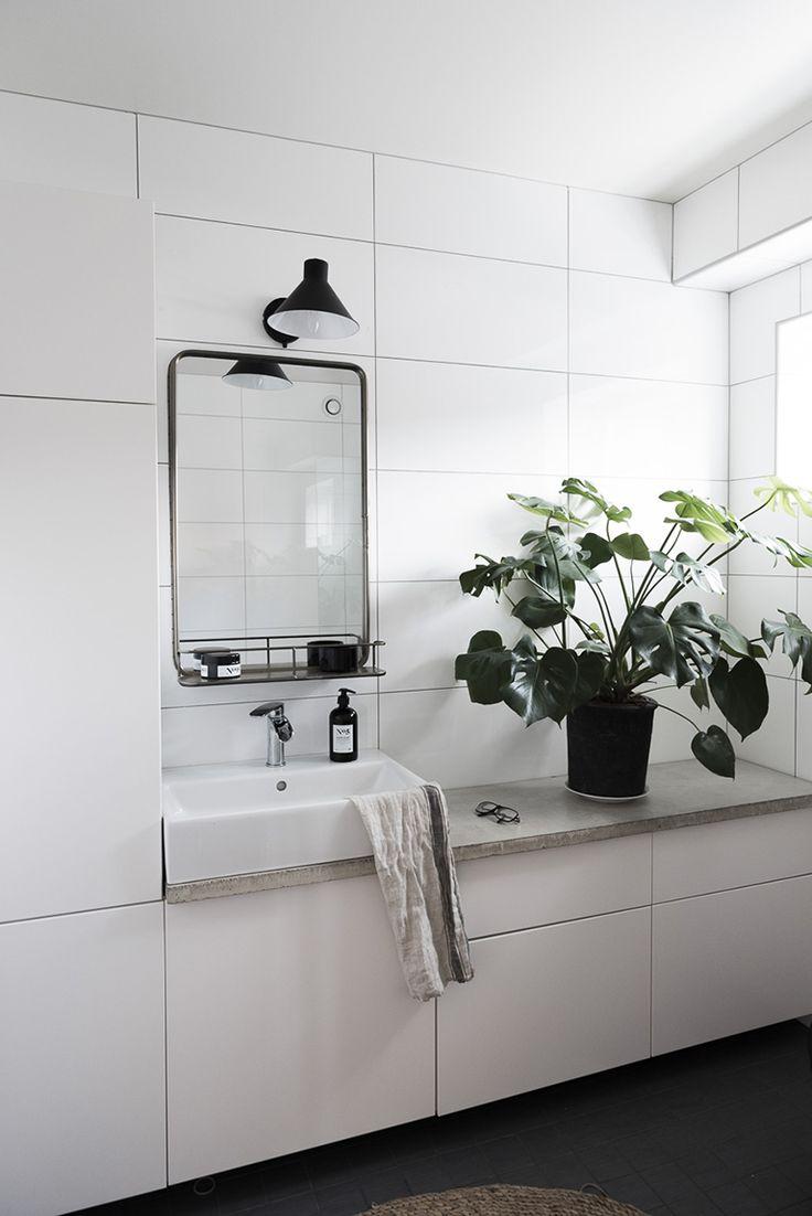 The 25 best Ikea hack bathroom ideas on Pinterest  Ikea