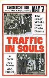 Traffic in Souls / Торговля людьми  (1913)
