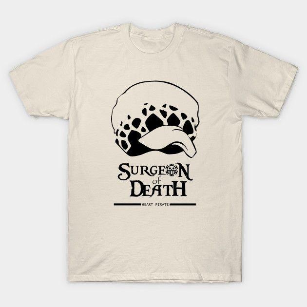 Surgeon OF Death