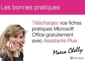 BUREAUTIQUE CONSEILS GRATUITS Microsoft : Word, Excel, Lync, Outlook, OneNote